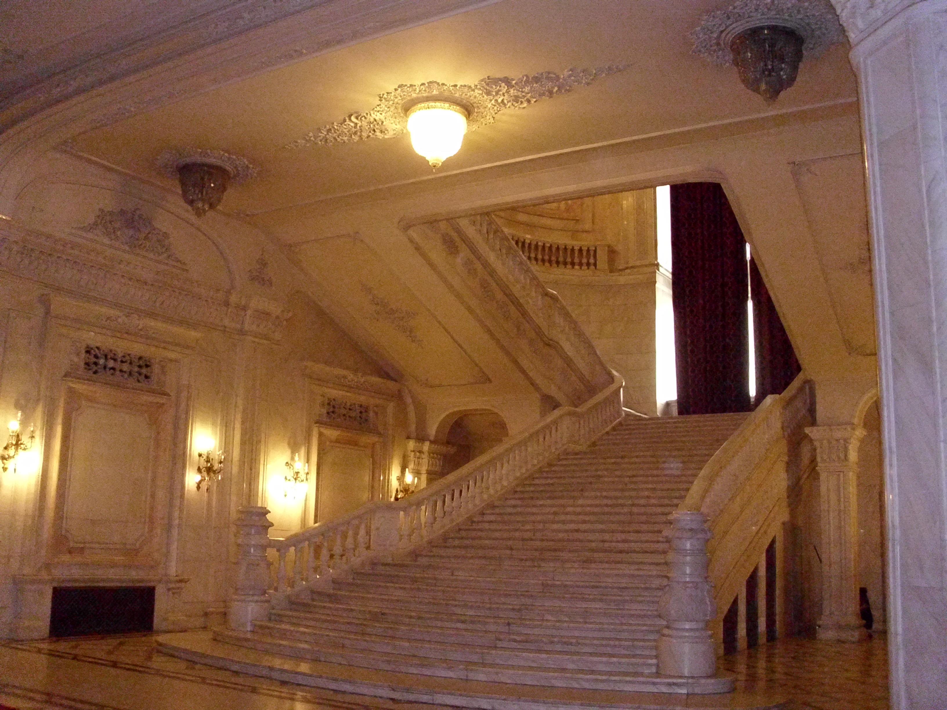 Palatul Parlamentului 11