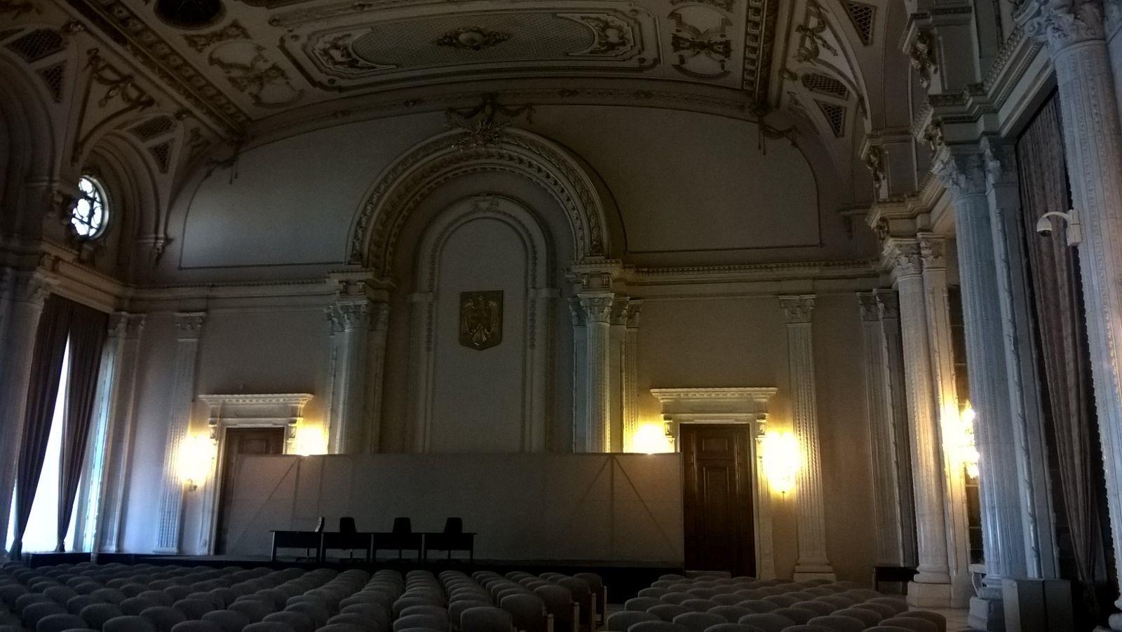 Palatul Parlamentului 15