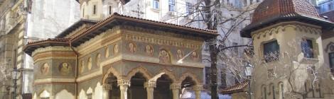 Manastirea Stavropoleos